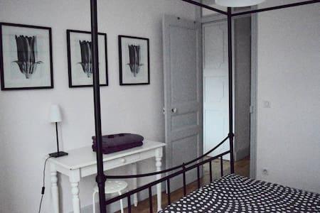 Séjournez dans un très joli village - Pont-en-Royans - Appartement