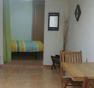 Apartamento vistas a procesiones - Cuenca - Appartement