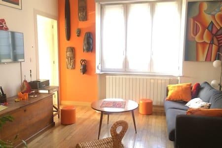 chambre dans appartement - Flat