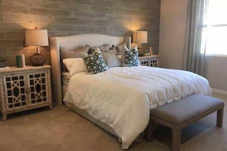 Cozy private suite - Chino - Rumah
