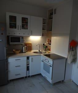 Апартаменты на Солнечной - Apartament