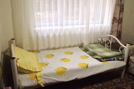 Rahat ve tertemiz en ideal yer - Ancara - Apartamento
