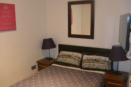 C6 Doble Room Top Location London