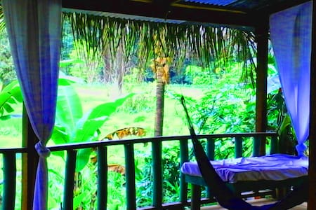 Double Room in Paradise - Wohnung