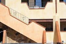 Casa Vacanze in Sardegna Calaliberotto Orosei