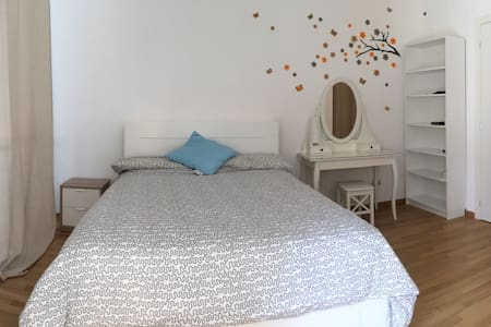 Room in cozy flat near to downtown - Milano - Loft
