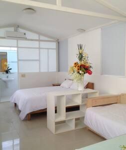 Penthouse Cosy Suite , Central D1 - Ho Chi Minh City - Villa