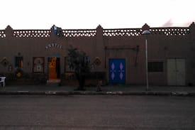 Picture of Wellcome t Hostel le gout du Sahara