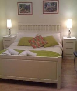 Comfy, Clean Room For 1, Central London(FREE WIFI) - London - Apartment