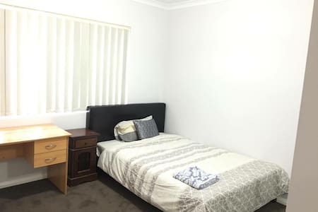.Double bedroom close to Perth CBD - Hus
