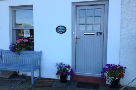 Harbour View, 23 Shorehead, Stonehaven - Stonehaven - House