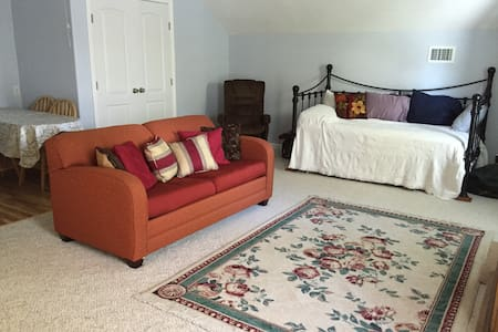 Quiet Apartment in Marrero - Marrero