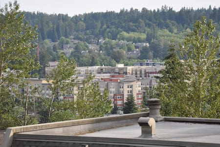 Redmond 'Dew Drop Inn' Condominium - Redmond - Appartement en résidence