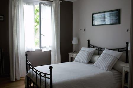 Chambre privée sur Azay le Rideau - Apartment