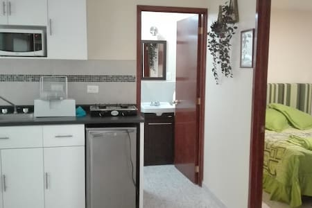 Furnished Suites Libertad - Aguascalientes - Apartment
