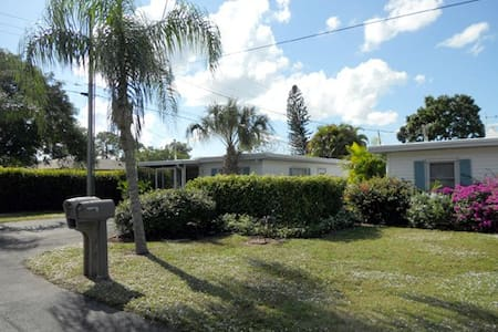 6 minutes to beach - Bonita Springs - Apartment