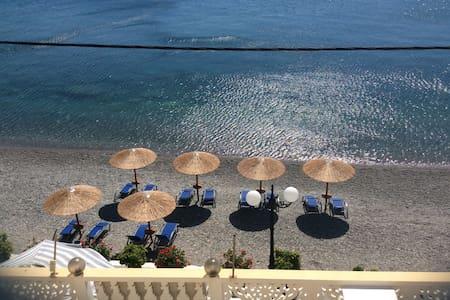Room on the beach 1 - Diafani