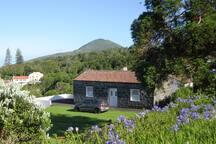 Casa Azalea - Ocean's view terrace