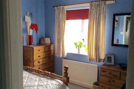 Double Bed & Own Bathroom Nr. York - Tockwith - House