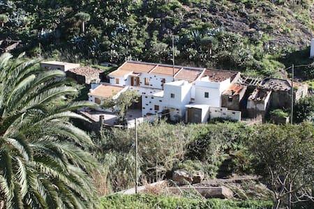 Casa rural ISLANAGA Vivienda Vacacional - Santa Cruz de Tenerife