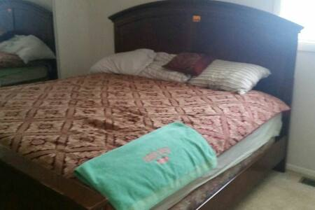 Clean/Quiet/Safe Great RVA Deal! - Henrico