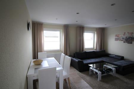 W03 Ferienwohnung Wesseling - Wesseling - Apartmen