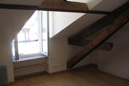 Duplex pres de la Bastide - Villefranche-de-Rouergue - Apartment