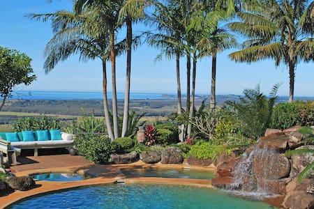 Villa Sanura Byron Bay - Newrybar