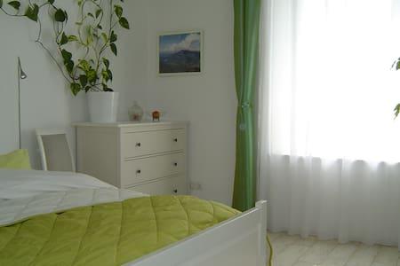 Urlaub auf der Donauinsel inmitten der Altstadt! - Apartment