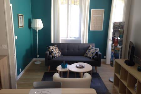 Appartement de charme à 30 m du Port - Le Croisic - Apartment