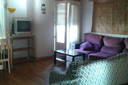 Apartamento en el centro de Arnedo - Wohnung