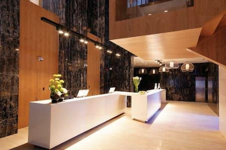 Serviced Loft Apartment 酒店式公寓 - Apartment