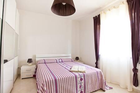 Apartment 133G in Pizzo Beach Club - Contrada Difesa I - Wohnung