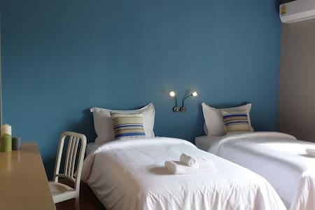 Tantalizing Twin Room in Phi Phi! - Byt