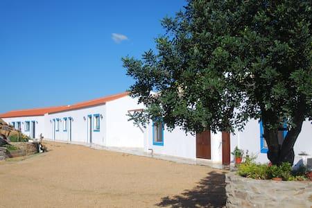 Paisagem do Guadiana Turismo Rural. - Álamo