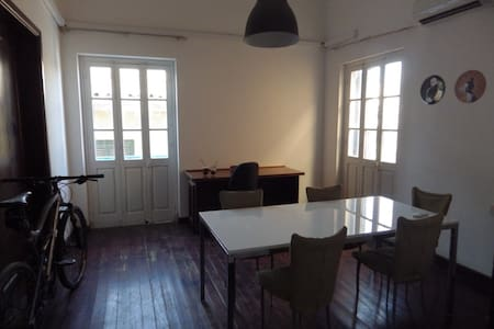 Private room in the heart of Nicosia - Lägenhet