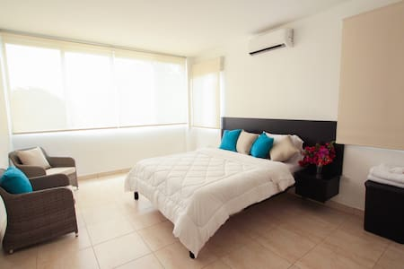 Double Room in San Jose Beach - Egyéb