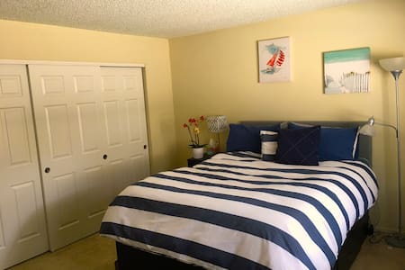 Contemporary and Comfortable in Lafayette - Lafayette