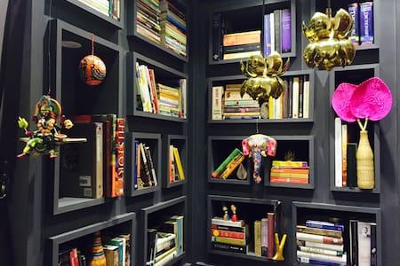 The Marigold - Nuova Delhi - Appartamento