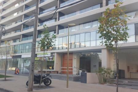 Departamento amoblado Las Condes - Las Condes