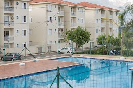 Quarto em Pouso Alegre ( Todo o suporte ) - Appartamento