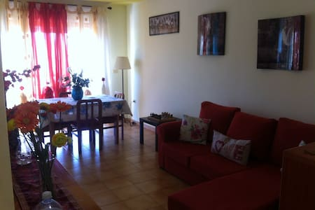 Lovely loft in Benevento - Benevento - Appartamento