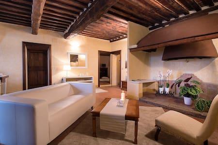 La Signoria 1212 Appartamento - Monteriggioni - Apartment