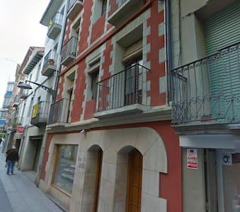 Pis al centre d'Olot - Olot - Apartamento