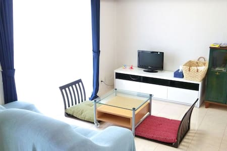 Clean and Spacious Room in Kasugai - 春日井市