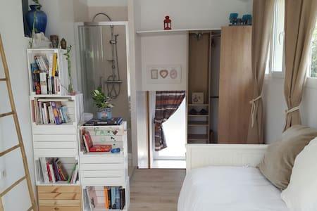 Beau studio au calme - Saint-Maximin-la-Sainte-Baume - House