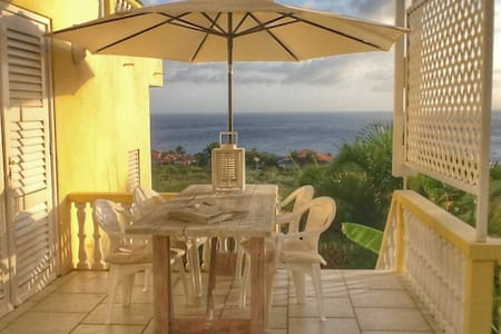 Oceanview Apartment - Apartamento