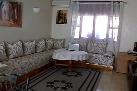 chambre chez l'habitant - Agadir - Villa