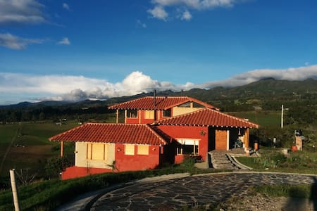 Guasca, Country House - Guasca