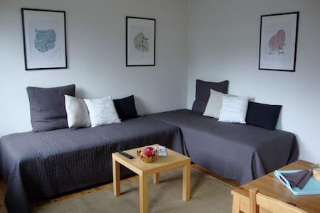 Visit Copenhagen 2 - Appartamento